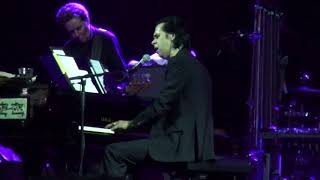 into my arms nick cave the bad seeds ejekt festival 2018