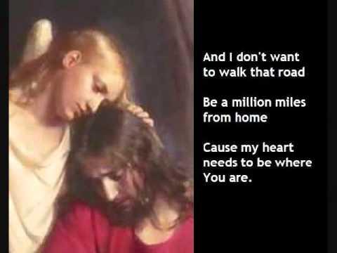 Avalon - I don't want to go - lyrics