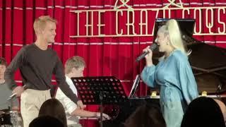 On Broadway - Sung by Luke Bayer & Natalie Paris