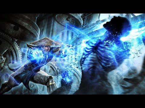 Best Animated Action Movies 2015 Full HD 1080p   Mortal Kombat Full Movie