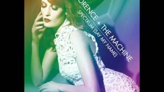 Florence & The Machine - Spectrum (Say My Name) (Calvin Harris Extended Remix)