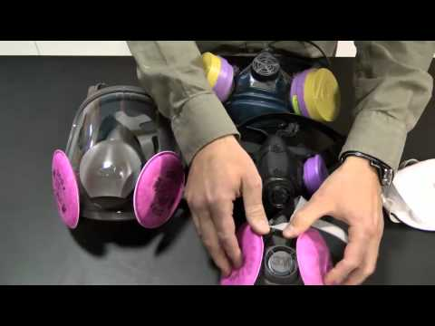 Health And Safety Series: Respirators And Personal Protective Equipment
