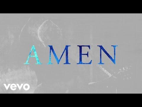 Steven Curtis Chapman - Amen (Official Lyric Video)