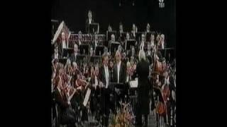 """Alfredo Kraus en """"Los pescadores de Perlas"""" (1996)"""