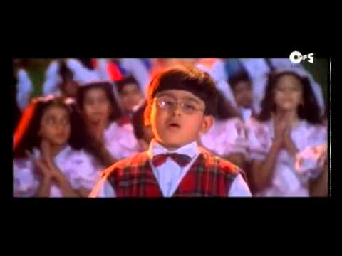 Mujhe Maaf Karna Om Sai Ram   Biwi No 1   Full Song   Salman Khan Karisma Kapoor