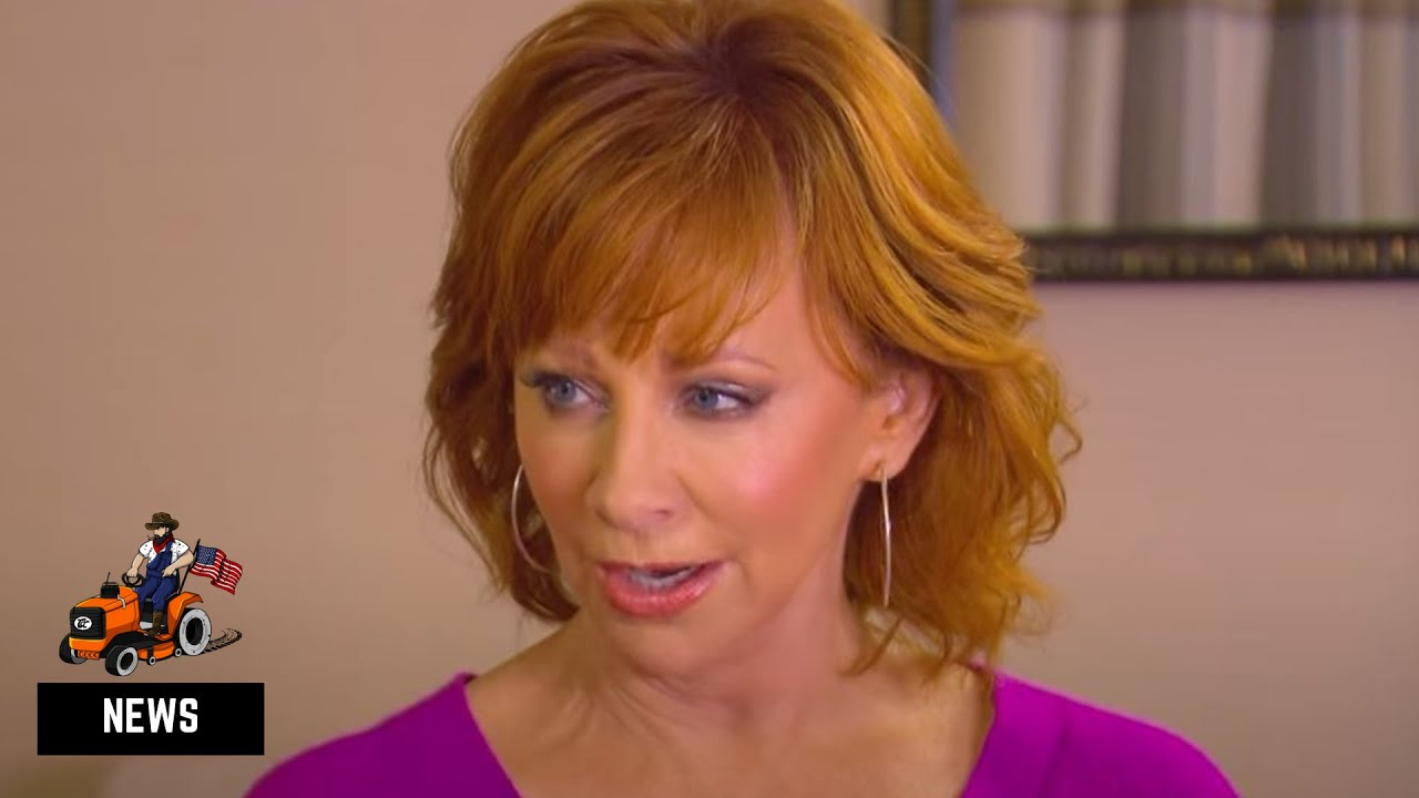 Reba McEntire Reacts To Stepson's Divorce From Kelly Clarkson