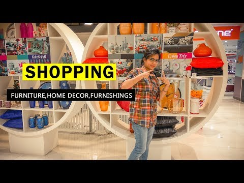 HomeTown Kolkata Shopping | Best Place To Buy Furniture, Home Furnishings, Home Decor, Kitchenware