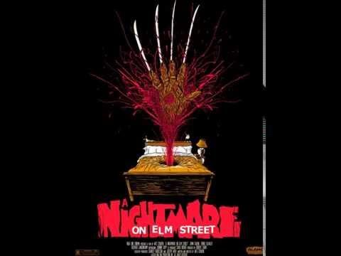 213 - Nightmare (A Nightmare on Elm Street 1984)