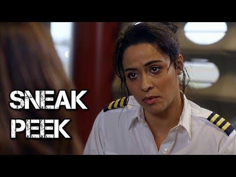 Law and Order SVU - Episode 19.11 - Flight Risk - Sneak Peek 2