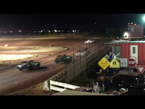 08/24/2019 Kendall's Feature @ Abilene Speedway