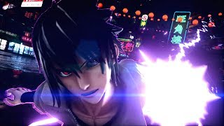 JUMP FORCE - 10 Minutes of NEW Gameplay #2 | TGS 2018 Build (HD)