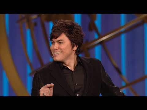 Joseph Prince - 'Daddy, God!'—The Heart Of The Father Revealed