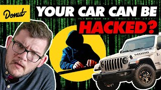 Download How Hackers Can Steal Your Car | WheelHouse Mp3 and Videos