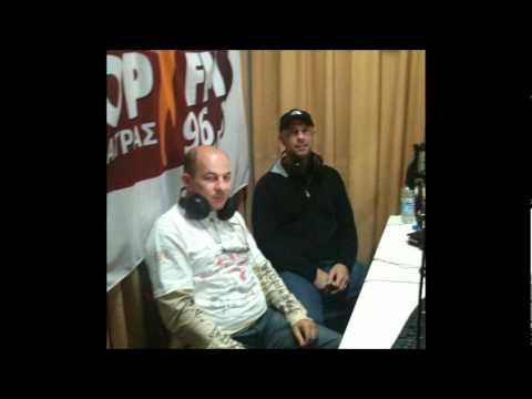 Paul Gregory - Interview SporFM