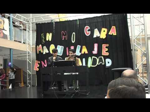 I need you more than dope - Rubén & Deivid (Lady Gaga)