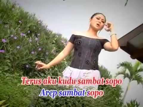 Bojo Simpenan - Lilin Herlina