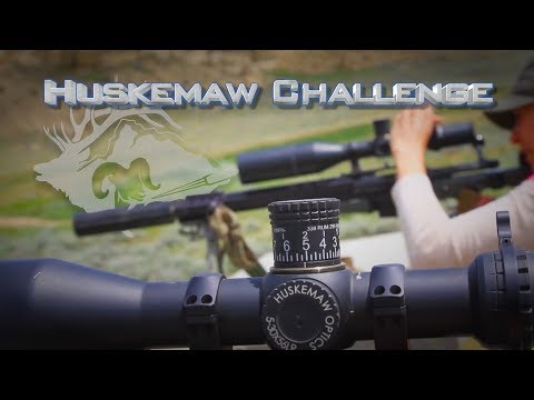 Best of the West S 9 E 10 - Huskemaw Challenge