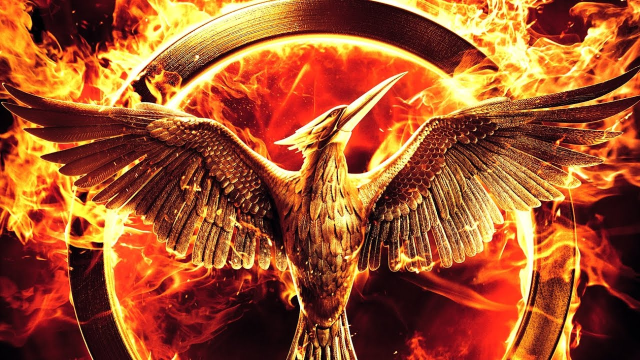Mockingjay Teil 1 Free Tv