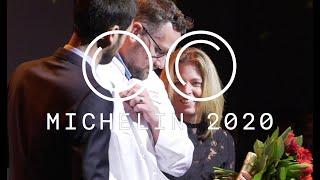 Michelingids Presentatie 2020   Delamar Theater