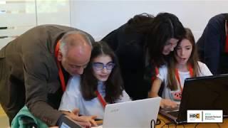 Digital Day || HRC & Hewlett Packard Enterprise || Rome
