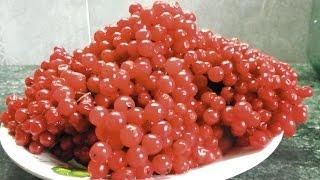 Настойка Калина красная