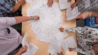 Итоги выборов 9 сентября