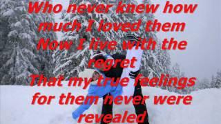 Vlad Gherman -  If Tomorrow Never Comes(versuri)