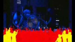 Muse - Forced In - Live Reading Festival 2006