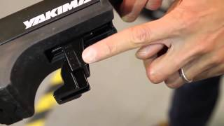 Yakima Railgrab Roof Rack Instructions