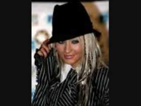 Christina Aguilera Keep On Singing My Song instrumental