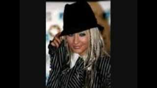 Christina Aguilera Keep On Singing My Song instrumental