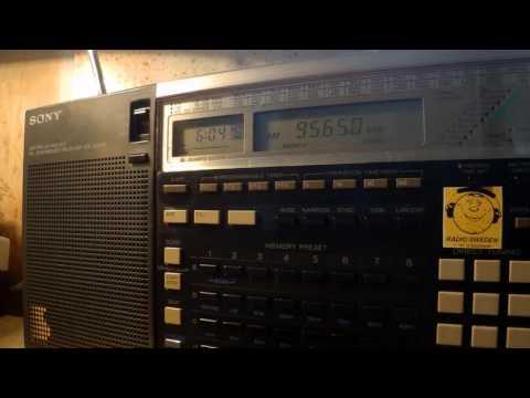 14 09 2016 SRDA Super Radio Deus e Amor in Portuguese to Brasil 0604 on 9565 Curitiba