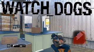 How to Be a Stealthy Bad@$$ in Watch Dogs! (Watch Dogs Stealth Gameplay)
