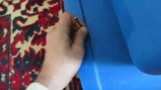 Сушка ковров на дому САКИ/ковровый фен(Группа вконтакте - http://vk.com/saki_klining., 2015-11-18T02:03:06.000Z)