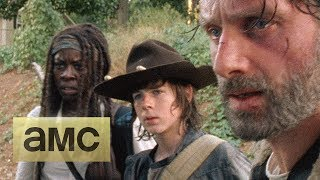 Trailer: Heavy Games: The Walking Dead: Season 4