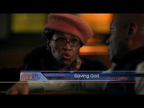 Cinema Saturdays: Saving God