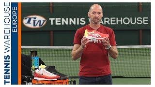 Amazing Sale at Tennis Warehou…