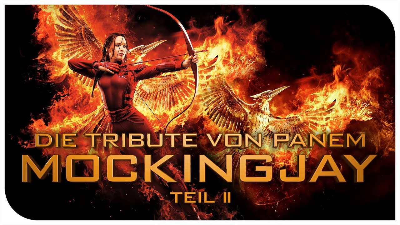 Tribute Von Panem Mockingjay 2 Kinox.To