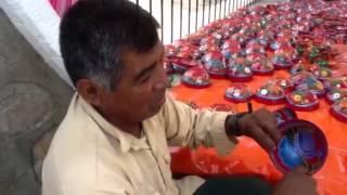 Fienta de San Pablo Huixtepec Oaxaca , 19 de mayo 2013
