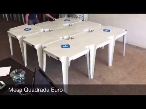 A Mesa Ideal para Bares, Restaurantes e Lanchonetes