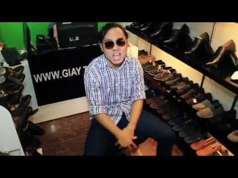 Gangnam Style phiên bản Việt hay nhất   Giaytot.com Style