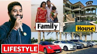 Arijit Singh Lifestyle 2020, Income, House, Wife, Son, Daughter, Cars, Family, Biography & Net Worth