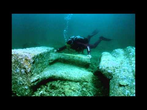 Lost Egyptian City Heracleion Unearthed After 1,200 Years Under Sea www.sinopmasaj.com