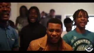"1212 ENT Baby X King Ty -""Trappa N A Drilla"" ShotBy @TheRealMonteMMG"