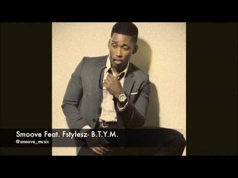 Smoove Feat F Stylesz  Better Then Your Man