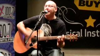 Sister Hazel - Change Your Mind acoustic 5/6/11