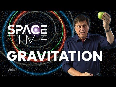 GRAVITATION - Kraft, die alles zusammenhält | SPACETIME Doku