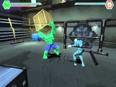 Free Download Hulk Game 2003 Full Version - RonanElektron
