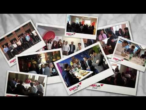 Découvrez l'édition 2015-2016 du Start Up Tour de The Adecco Group
