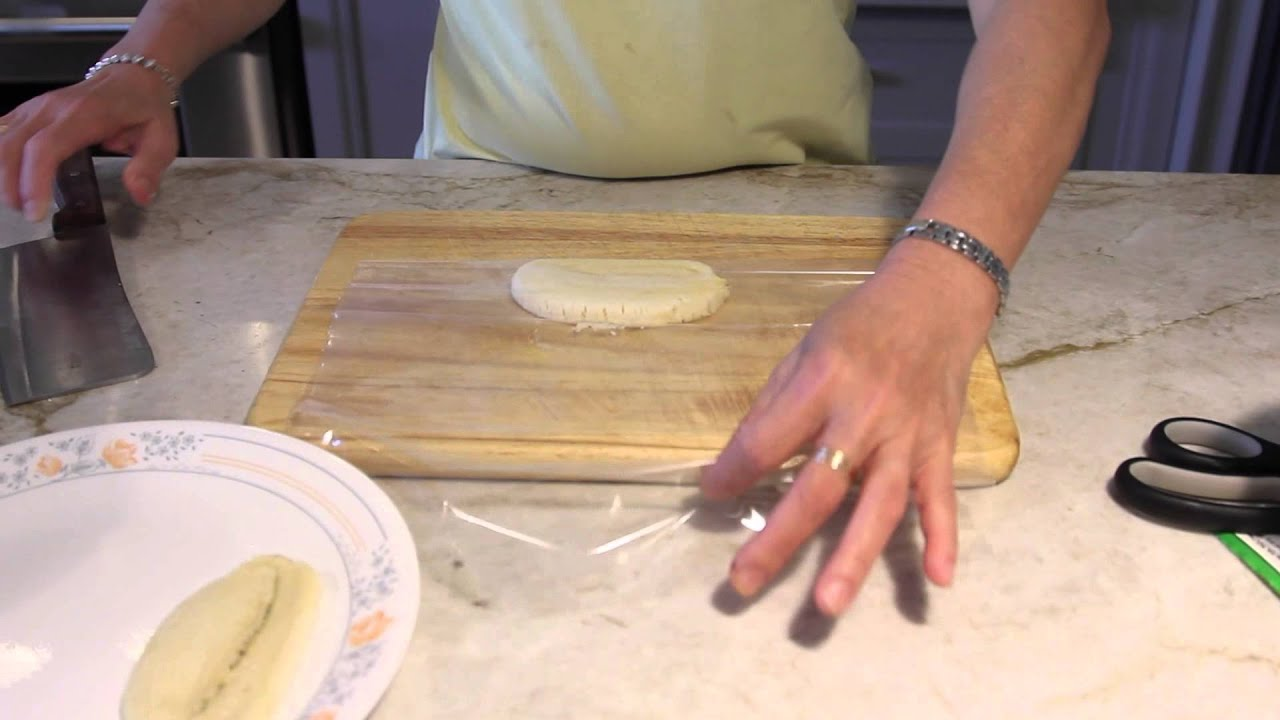 how to make fried banana